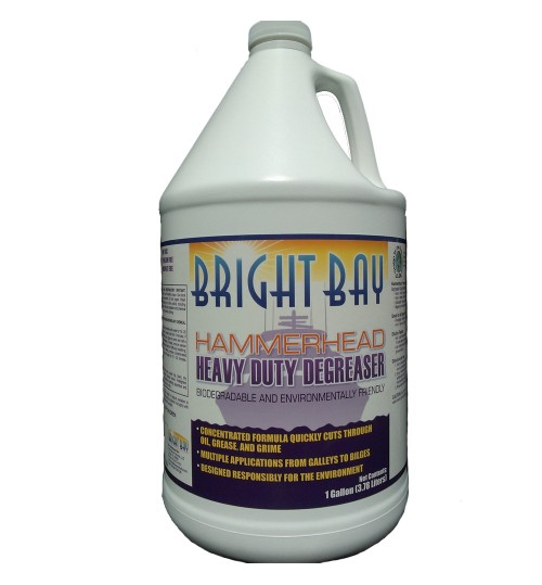 Hammerhead Heavy Duty Degreaser, Gallon