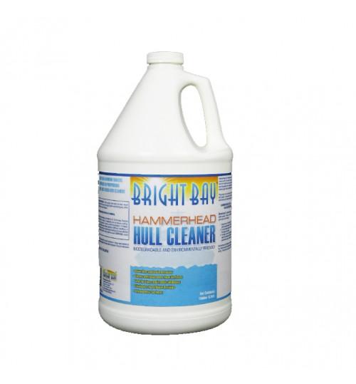 Hammerhead Hull Cleaner, Gallon