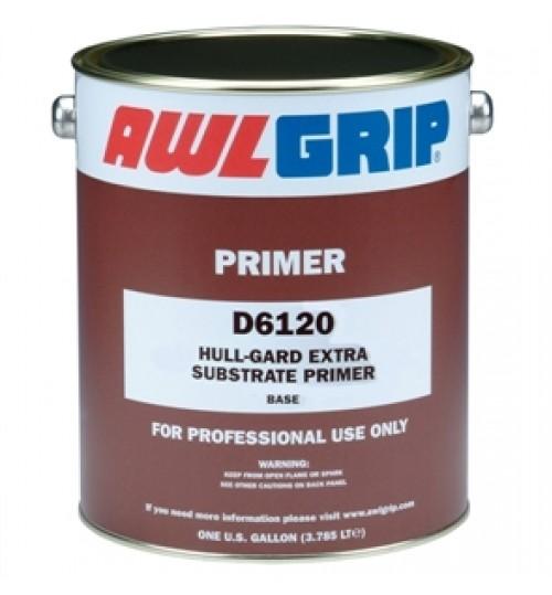 Hullgard Extra Epoxy Primer, D6120 Gallon