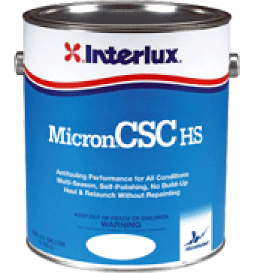 Interlux Micron CSC HS, Gallon