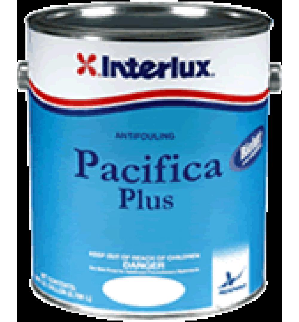 New Pacifica Plus interlux Ybb264//p Gray Pint