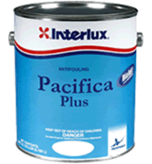 Interlux Pacifica Plus, Gallon
