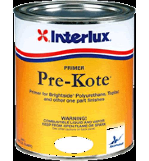 Interlux Pre-Kote, Quart