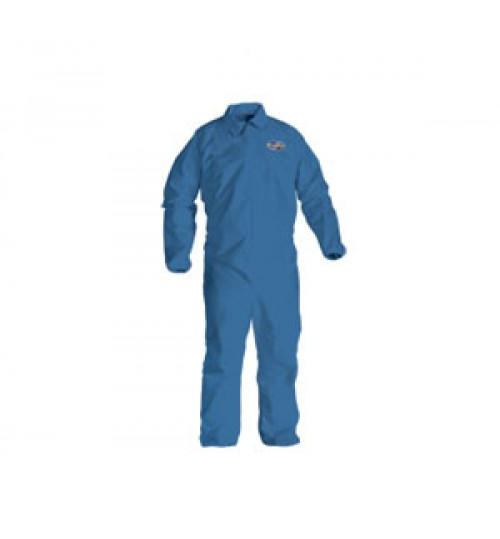 KLEENGUARD A20 Breathable Particle Protection Paint Suit L