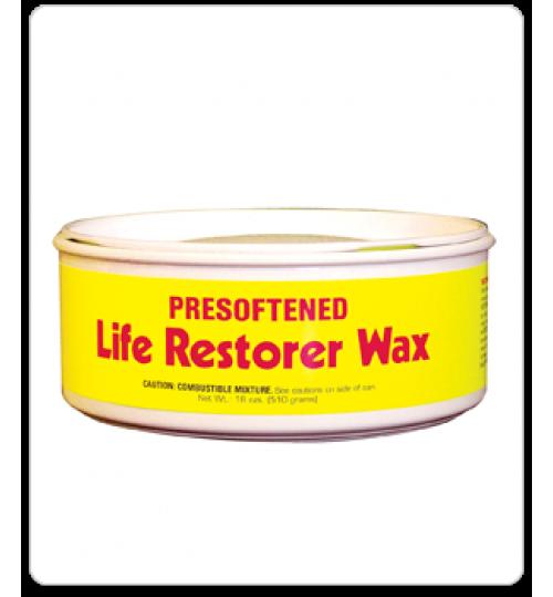 Life Restorer Wax 18oz.