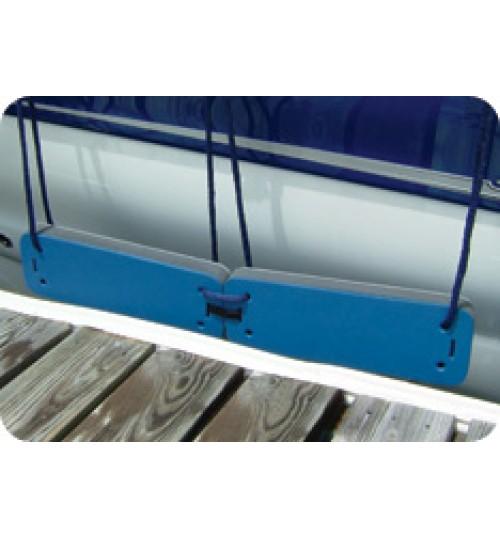 Modular Flat Boat Fender