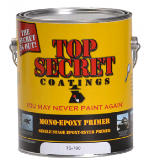 TS-780 Mono Epoxy Primer by Top Secret Coatings