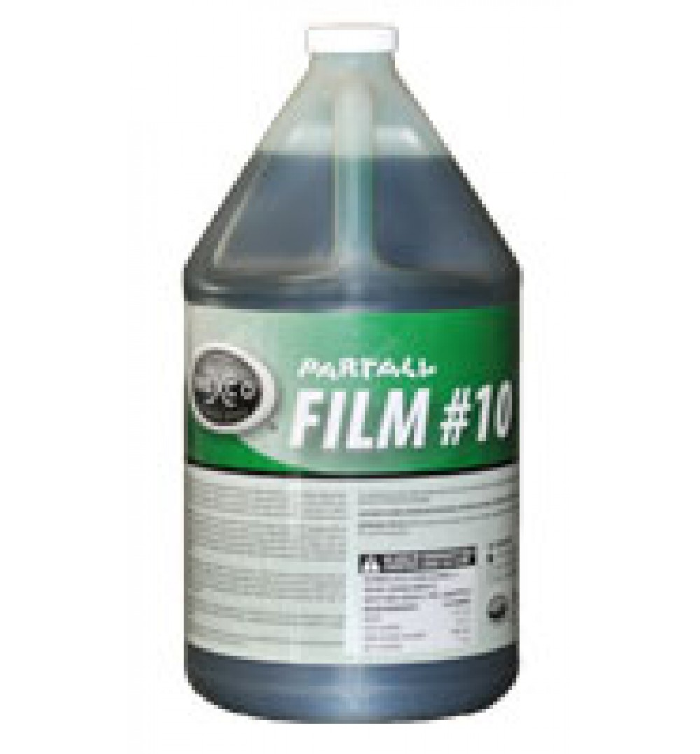 Partall Film 10 Pva Surfacing Agent For Gel Coat