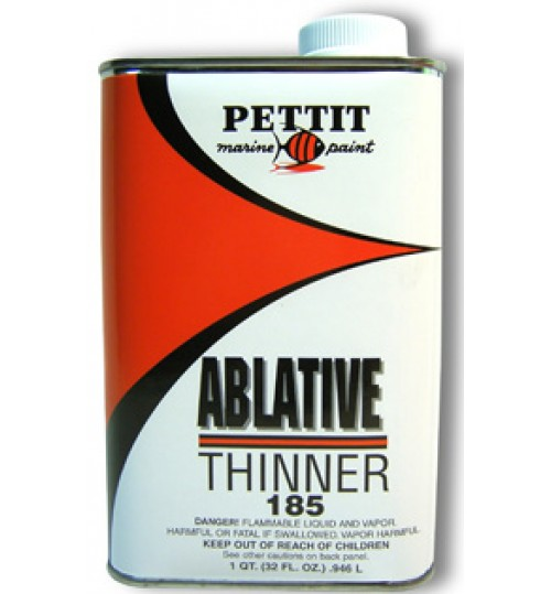 Pettit #185 Ablative Thinner