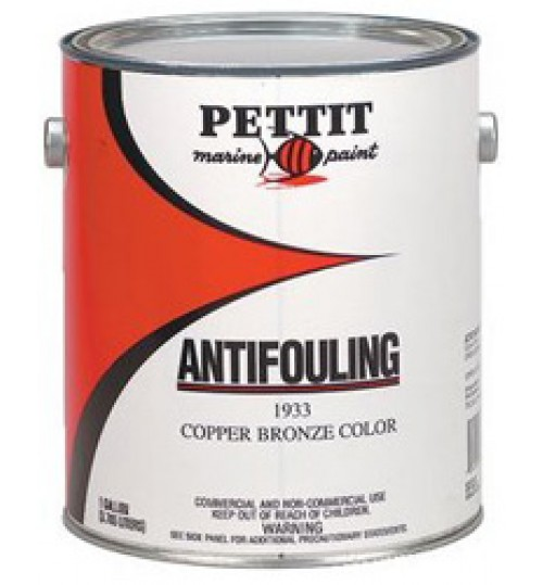 Pettit Copper Bronze