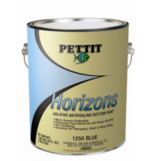 Pettit Horizons, Gallon
