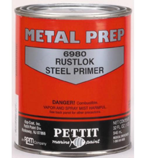 Pettit Rustlok Steel Primer 6980