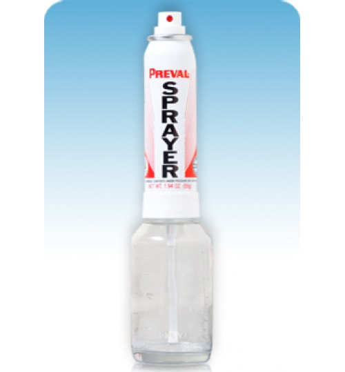 Preval Sprayer, Complete Unit