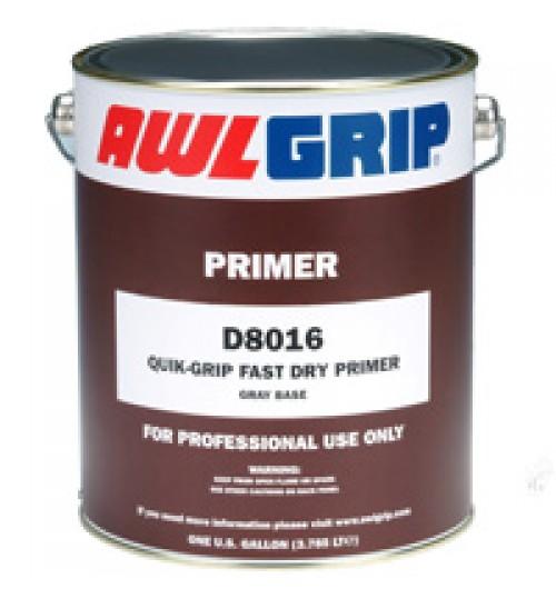 QUIK-GRIP Fast Dry White Urethane Primer D8016