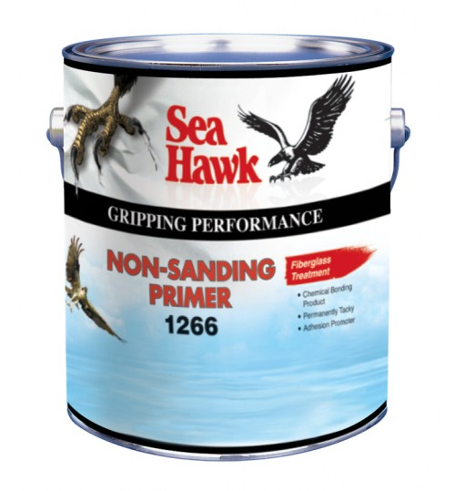 Sea Hawk Paints Sandless Primer