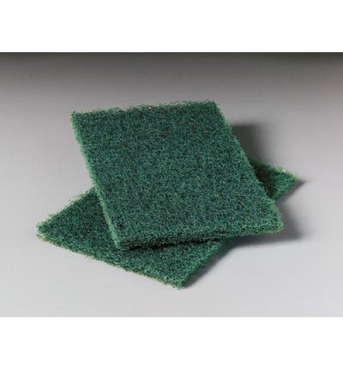 Scotch-Brite Heavy Duty Scouring Pad 86,6in x 9in, 12/box