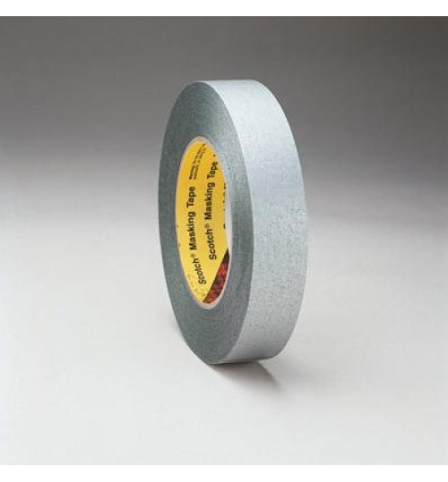 Scotch Weather Resistant Masking Tape 225 02829, 24mm x 55m