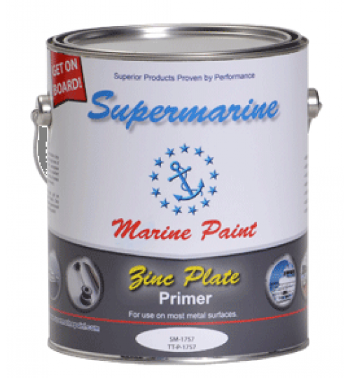 Supermarine Zinc Plate Primer
