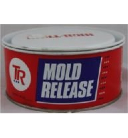 TR 104 Mold Release Wax 14oz Can