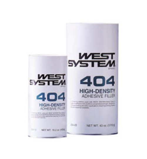 West System 404 High Density Filler