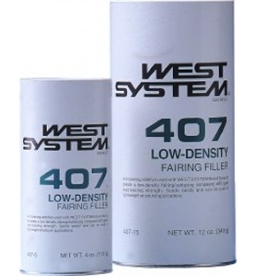 West System 407 Low-Density Filler