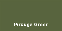 Duralux Marine Paint Pirouge Green M746