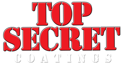 Top Secret Coatings Application Instructions