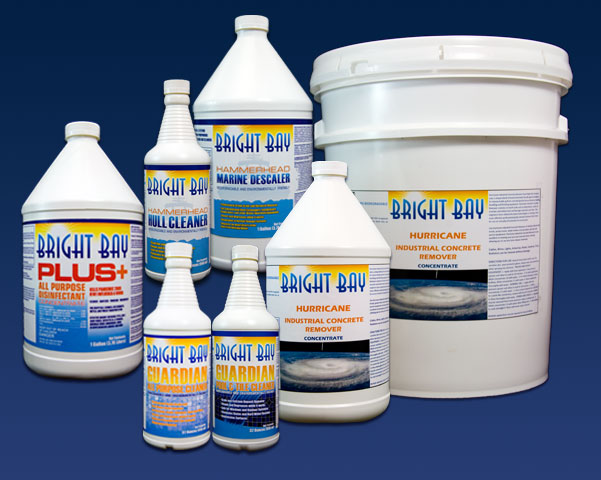 Bright Bay Products