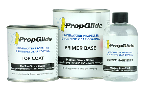 10% Off PropGlide Kits