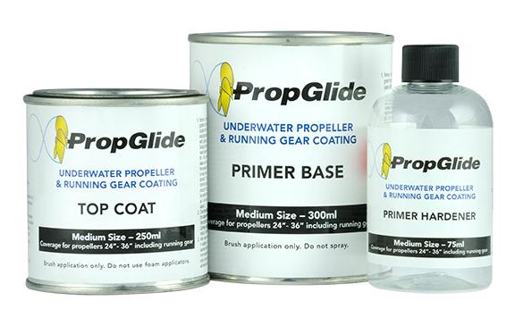 10% Off PropGlide Kits