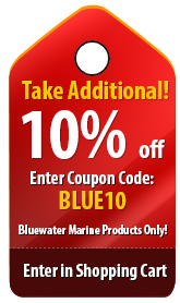 Blue Water Marine Paints Coupon Code