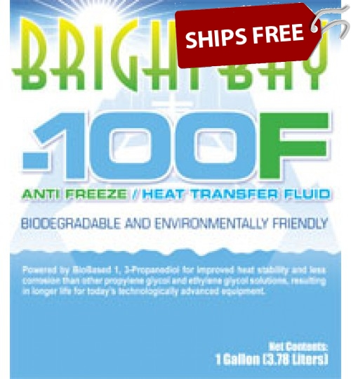 -100F Anti Freeze / Heat Transfer Fluid