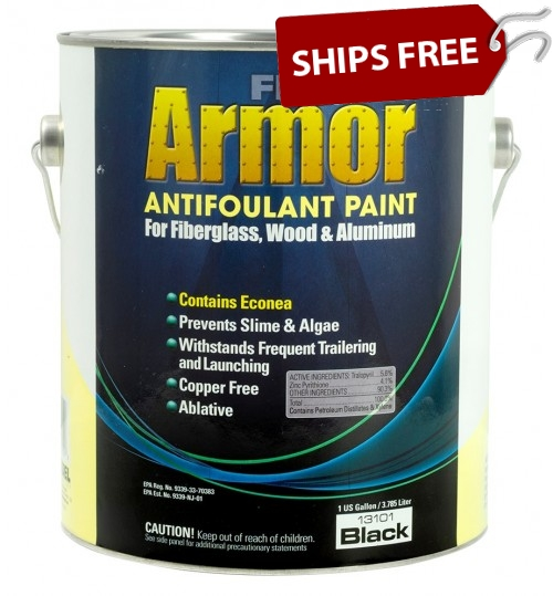 Flexdel Armor Antifoulant Paint