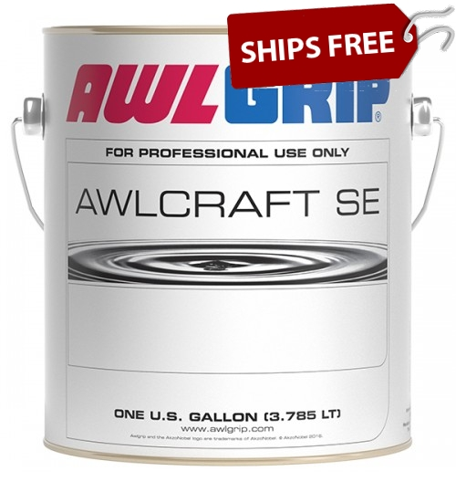Awlcraft SE Solid Color Topcoat Super Jet Black L2001