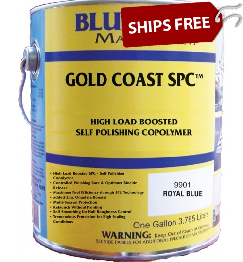 Blue Water Gold Coast SPC™