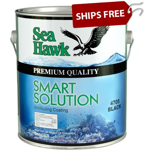 Smart Solution Metal Free Bottom Paint