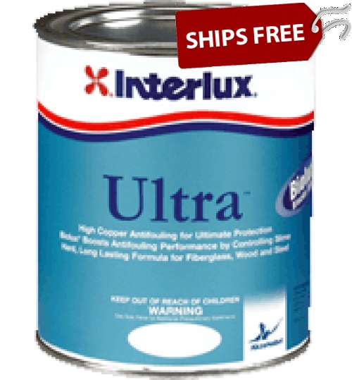 Ultra by Interlux, Gallon