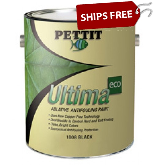 Pettit Ultima Eco